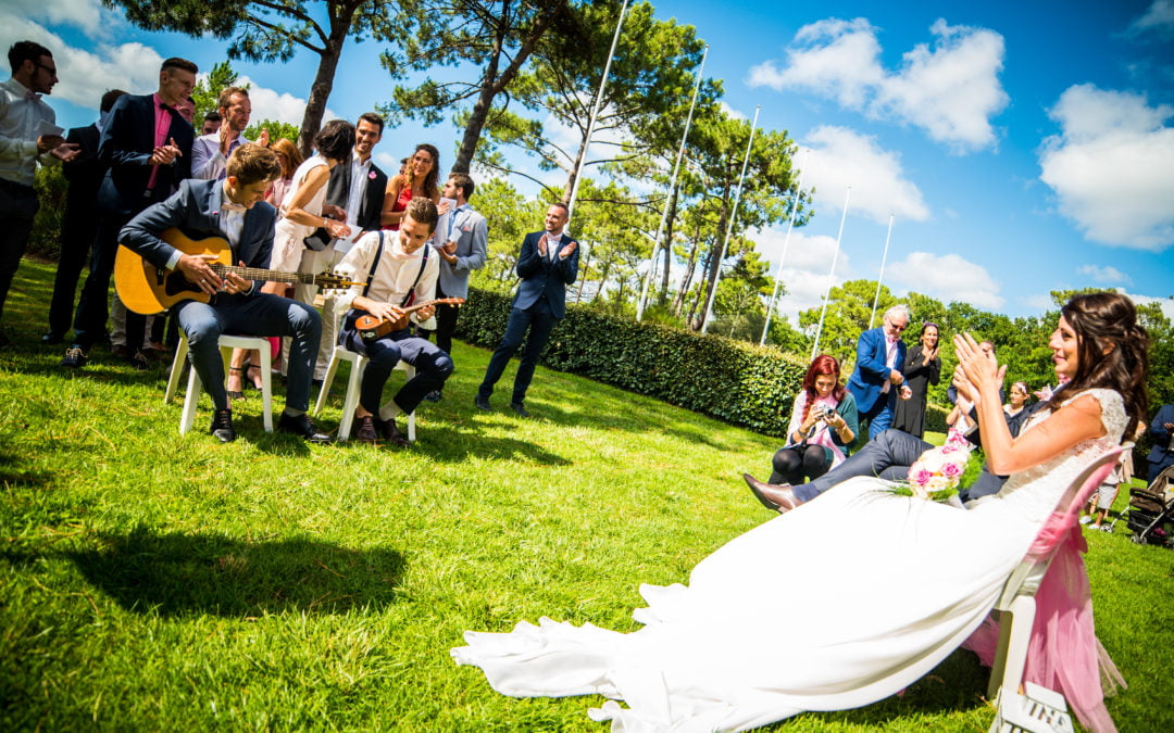 Comment choisir son vidéaste de mariage?