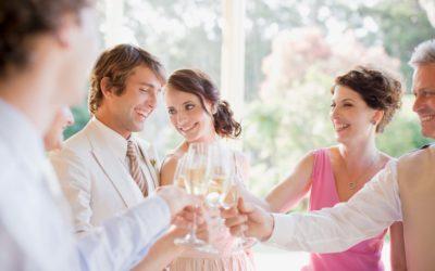 Créer sa liste d'invités pour un mariage intime sans culpabiliser