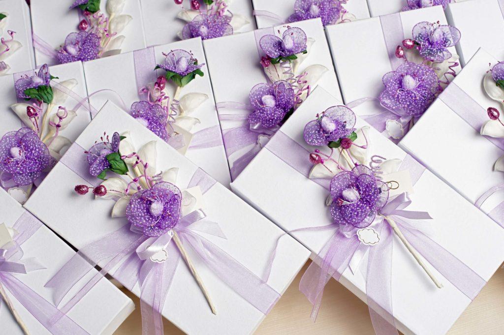 cadeaux invités pour mariage