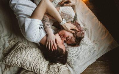 Pourquoi organiser une séance d'engagement avant son mariage?