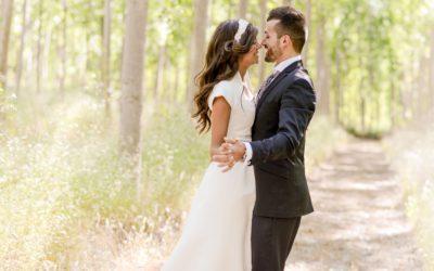 Photos de mariage : 6 astuces pour être à l'aise