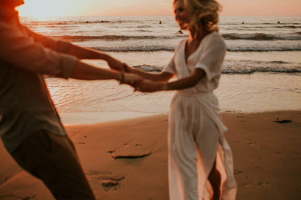 faire ressortir de l'emotion dans un film de mariage