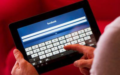 Comment annoncer son mariage sur Facebook?