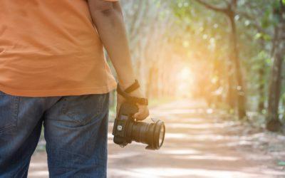 Les 7 choses à voir avec son photographe et vidéaste de mariage