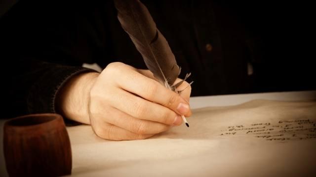 écrire un poème pour dire son amour et faire sa demande en mariage