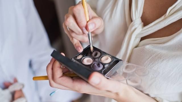 prestataires de mariage maquillage