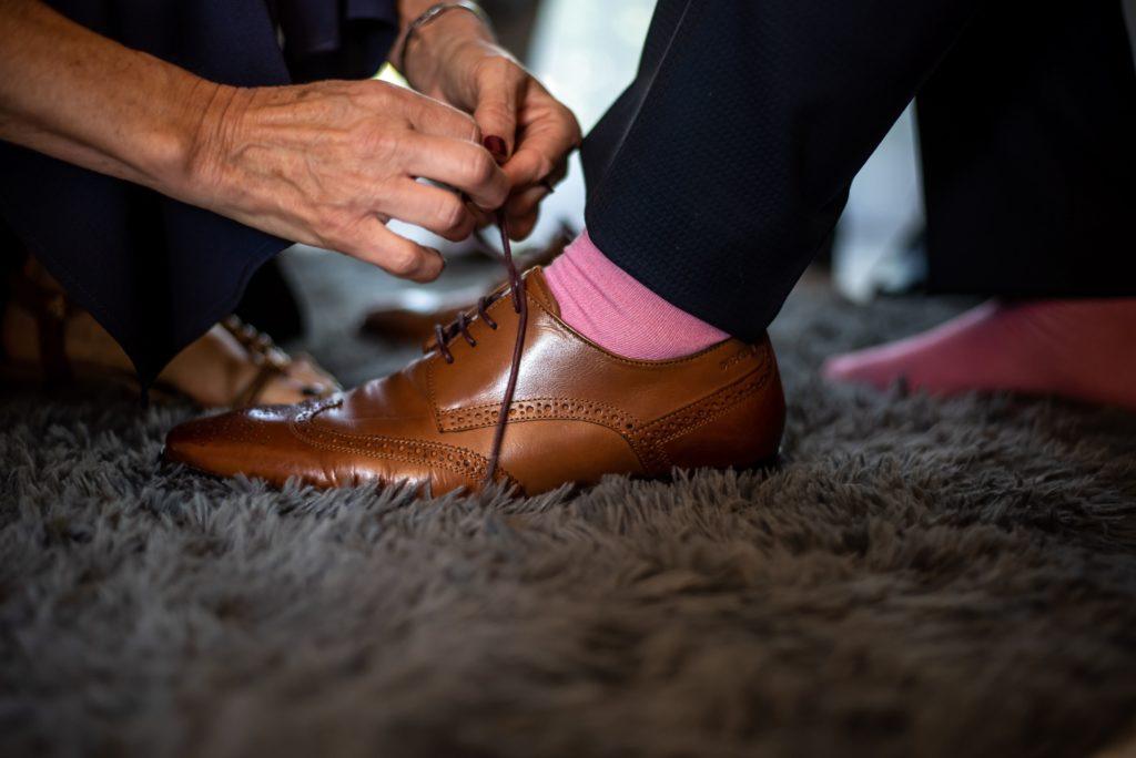 preparation marié mariage landes