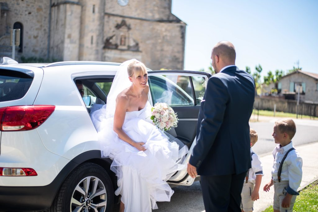 mairie région dacquoise mariage