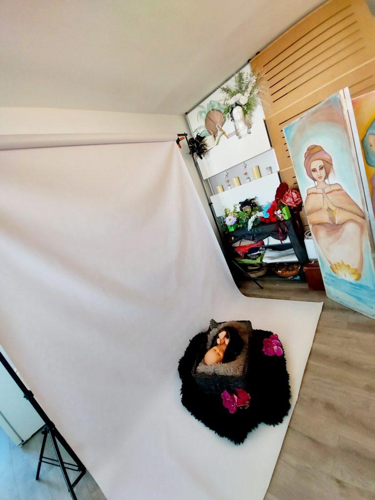 mon studio photo à Dax