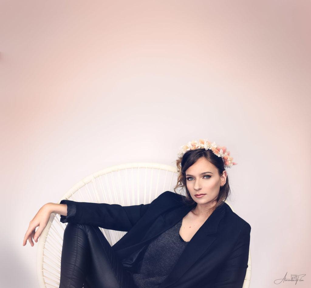 photo de mode studio