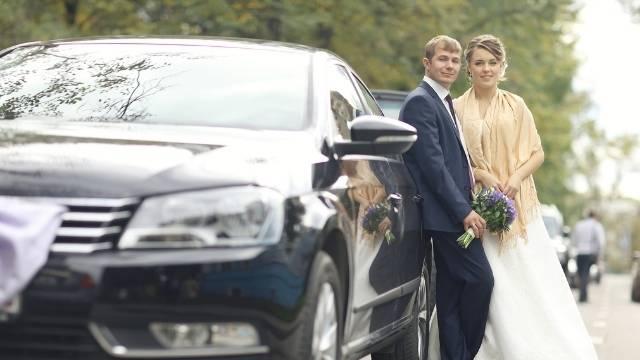 choisir sa voiture de mariage